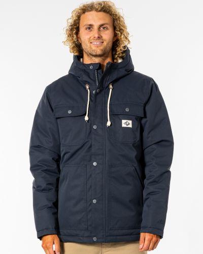Повседневная куртка - синяя Rip Curl
