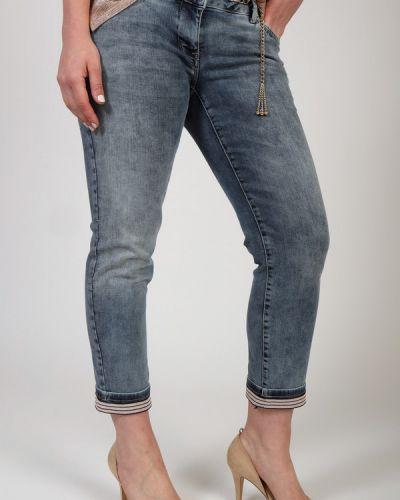 Хлопковые джинсы Betty Barclay