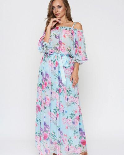 Платье весеннее Sellin
