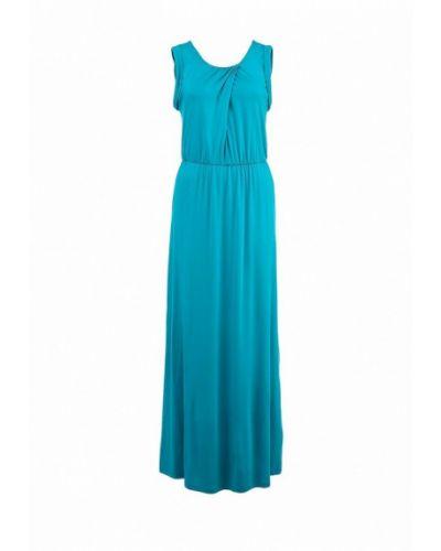 Платье платье-сарафан осеннее Sela