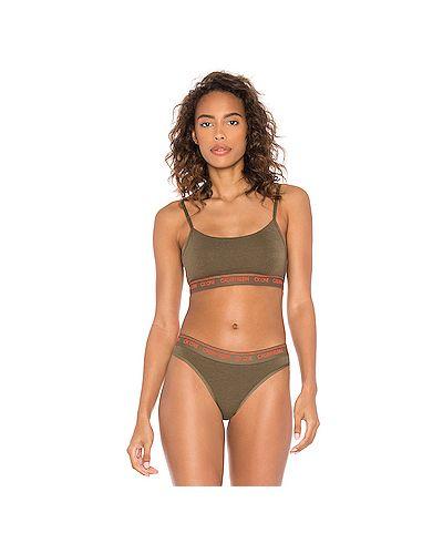 Топ на бретелях Calvin Klein Underwear