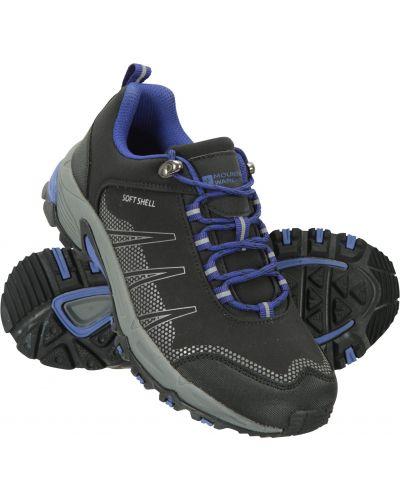 Buty do biegania - czarne Mountain Warehouse