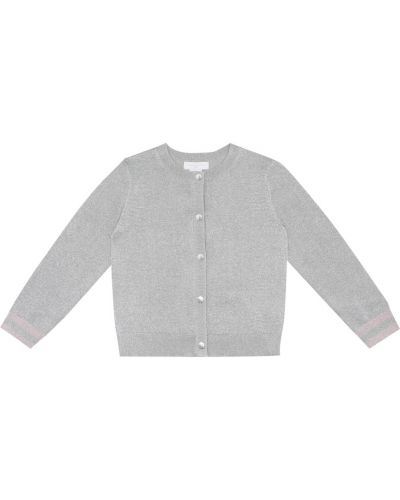 Bawełna kardigan Stella Mccartney Kids