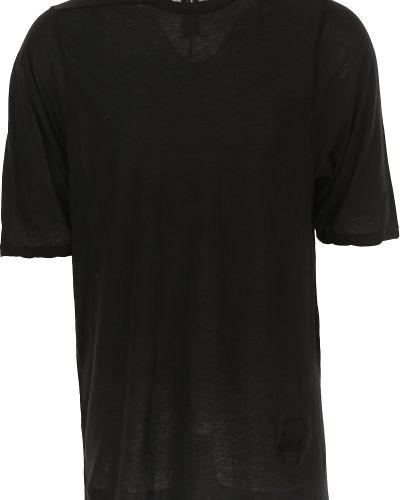 Czarny t-shirt krótki rękaw Drkshdw