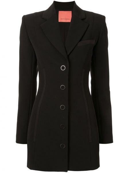 Черный пиджак Manning Cartell