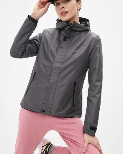Куртка - серая Outhorn