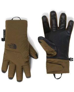 Rękawiczki z mankietami ciepły The North Face