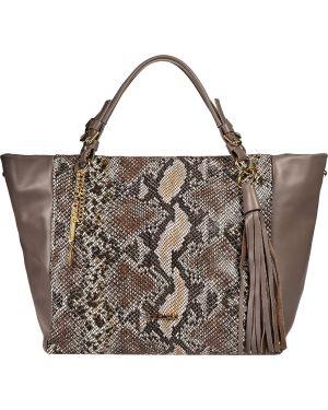 Кожаная сумка Sara Burglar