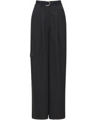 Классические брюки - черные Reebok Classics