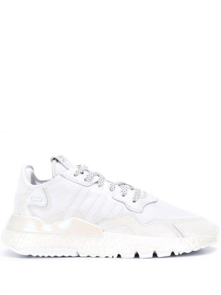 Кроссовки для бега с логотипом белый Adidas