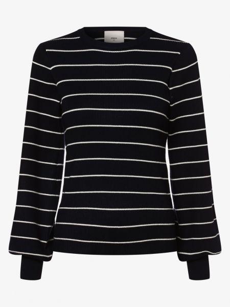 Sweter - niebieski Minimum