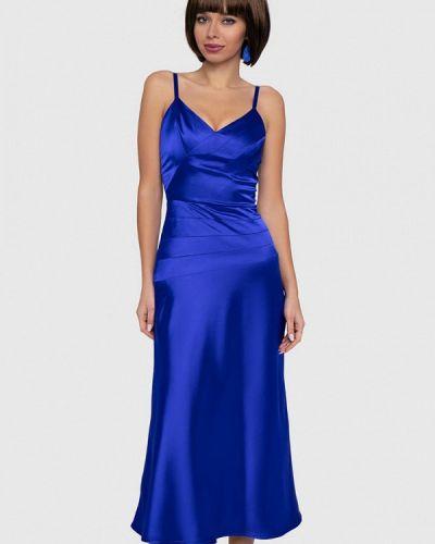 Синее платье Anushka By Anna Pavlova
