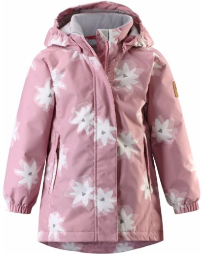 Зимняя куртка розовый Mothercare