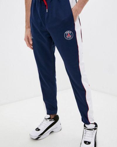 Синие спортивные брюки Jordan