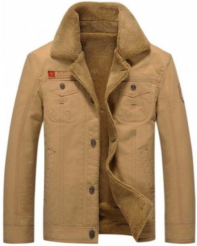 Куртка на пуговицах Zaful