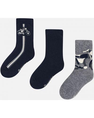 Носки хлопковые набор Mayoral