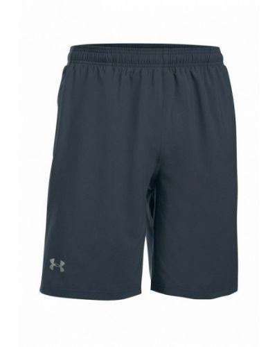 Спортивные шорты серые Under Armour