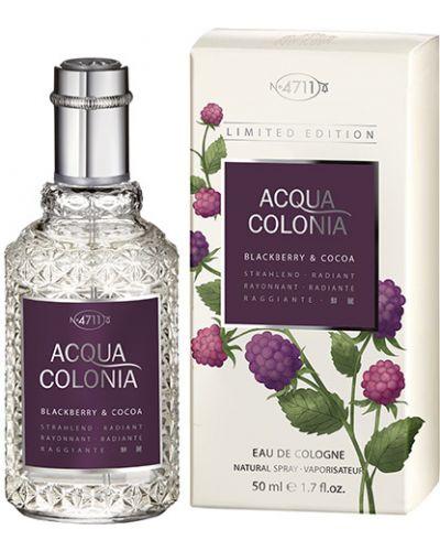 Одеколон ароматизированный 4711 Acqua Colonia