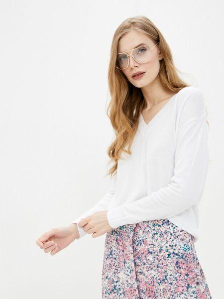 Белый свитер Marks & Spencer