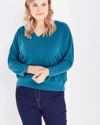 Пуловер бирюзовый Svesta