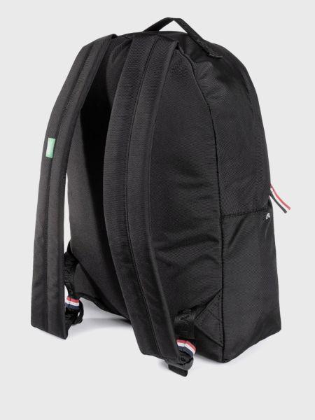 Рюкзак для ноутбука - черный Tommy Hilfiger