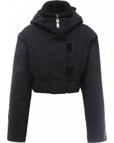 Kurtka - czarna Givenchy