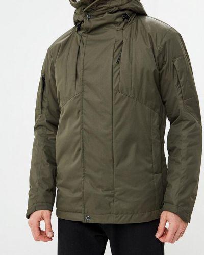 Зимняя куртка осенняя Krakatau