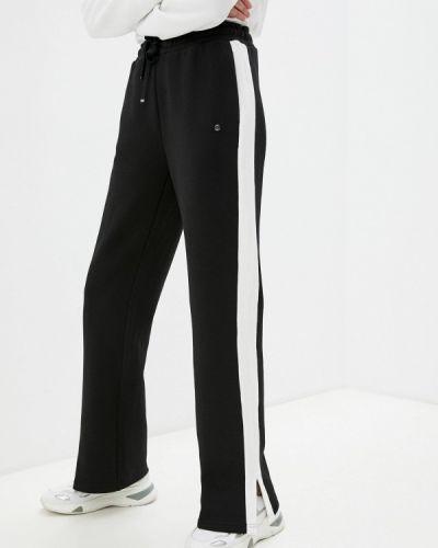 Черные брюки осенние Calvin Klein