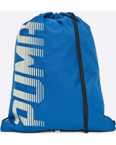 Рюкзак из полиэстера с отделениями Puma