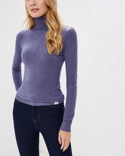 Водолазка фиолетовый Nastasia Sabio