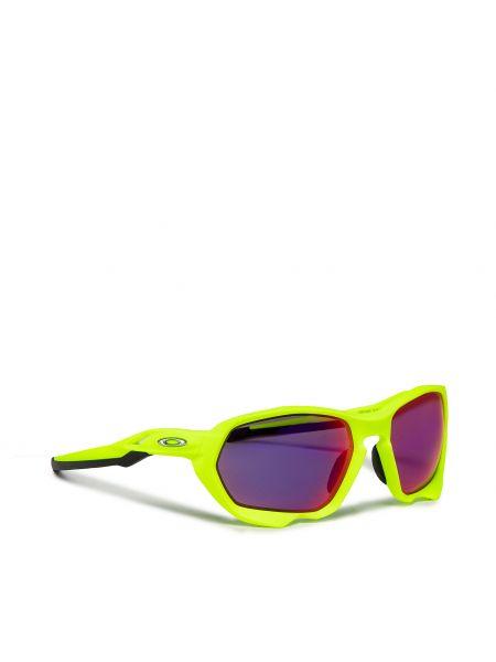 Okulary - żółte Oakley
