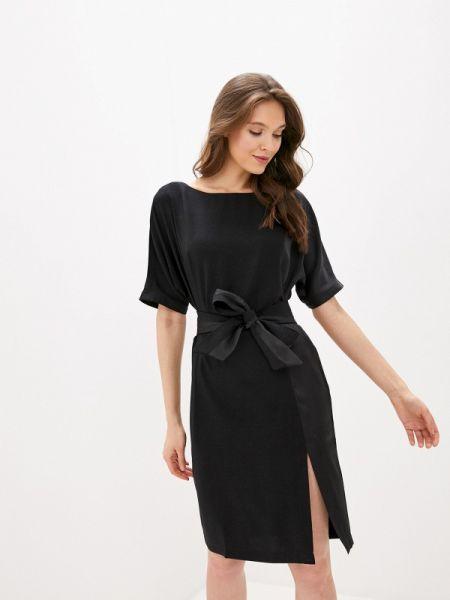 Платье осеннее прямое Vilatte
