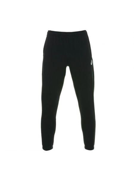 Спортивные брюки на резинке свободные Asics