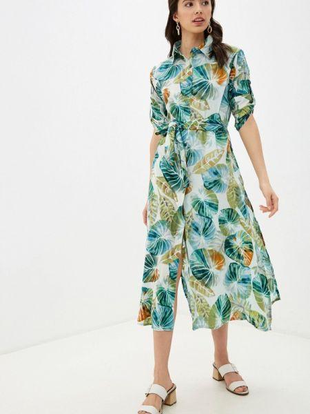 Платье Indiano Natural