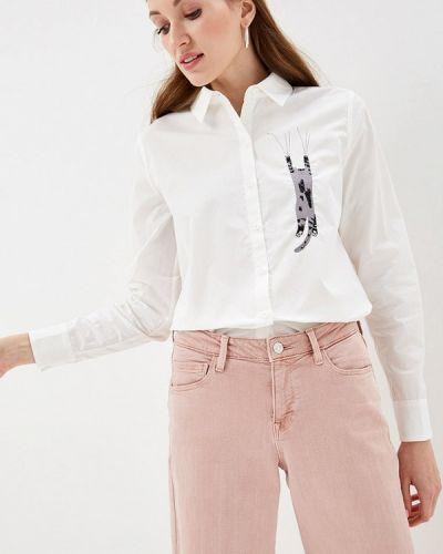 Рубашка - белая Akhmadullina Dreams