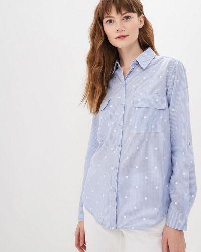 Рубашка - голубая Oasis