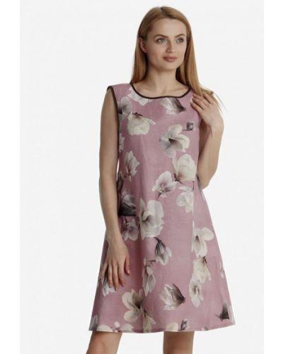 Платье мини весеннее Artwizard