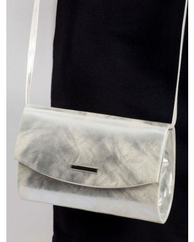 Kopertówka srebrna Fashionhunters