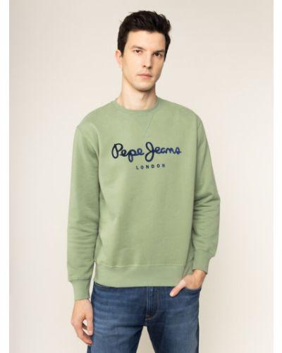 Dres - zielony Pepe Jeans