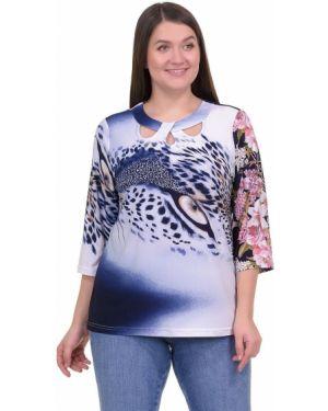 Блузка с принтом Dream World