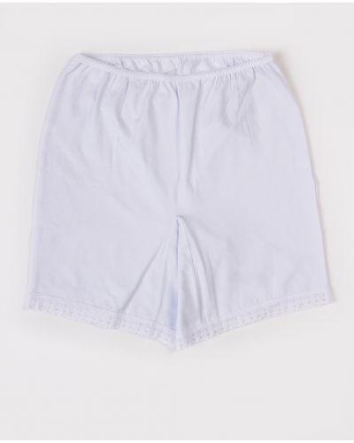 Высокие трусы панталоны с поясом Lacywear
