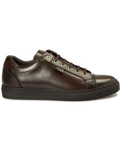 Sneakersy Brioni