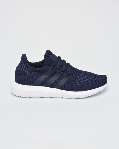 Кроссовки беговые на шнуровке текстильные Adidas Originals