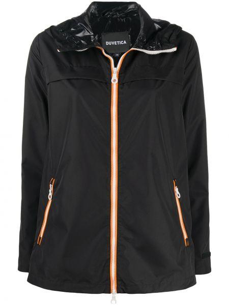 Куртка черная Duvetica