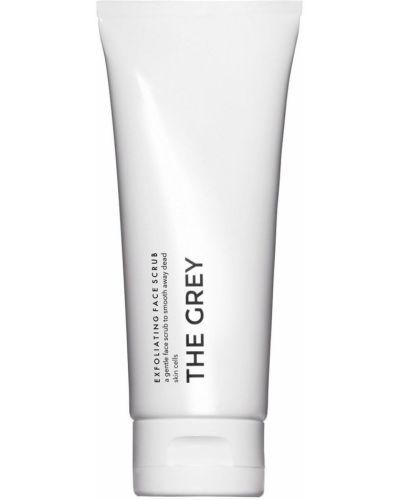 Scrub do twarzy skórzany do twarzy The Grey Men's Skincare