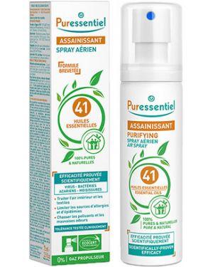 Дезодорант для ног Puressentiel