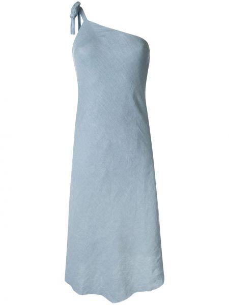 Приталенное платье с вырезом Venroy