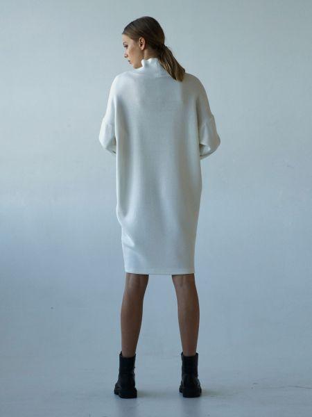 Белое платье Vovk