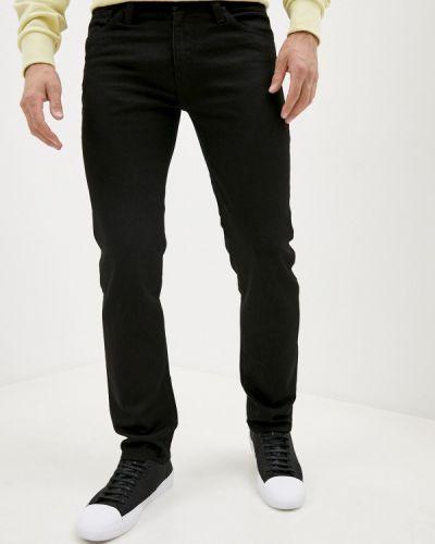 Черные прямые джинсы Levi's®  Made & Crafted™