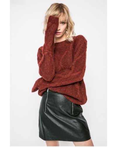 Красный свитер Wrangler